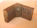 Thomarillion Set Aus Bücherregalen V Und Eckschrank (Art.Nr. 50124 S) 2