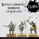 Unreleased BattleHardenedWarriors