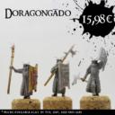 Unreleased Doragongado