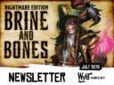 Wyrd Juli Newsletter