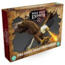 Fire Eagle Great Thunderbird