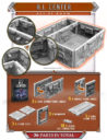 AS ARchon Dungeons & Lasers Plastic Tabletop Scenery 11