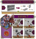 AS ARchon Dungeons & Lasers Plastic Tabletop Scenery 23