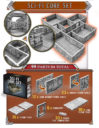 AS ARchon Dungeons & Lasers Plastic Tabletop Scenery 5