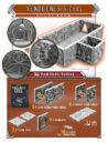 AS ARchon Dungeons & Lasers Plastic Tabletop Scenery 9