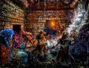 AntiMatter Games Stygian Depths Artwork Preview 2