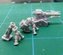 Anvil Industry Schwere Waffen