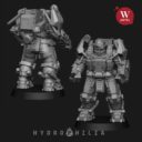 "Artel ""W"" Miniatures Neue Preview"