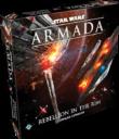 Fantasy Flight Games Star Wars Armada Rebellion In The Rim 1