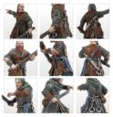 Forge World Middle Earth Strategy Game Ruffian Leaders 2