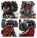 Forge World The Horus Heresy Dark Angels Legion Praetor In Cataphractii Terminator Armour 2