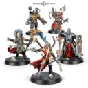 Games Workshop Next Week Quests, Kill Teams And MORE 3