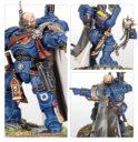 Games Workshop Warhammer 40.000 Primaris Captain In Phobos Armour 2