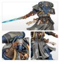 Games Workshop Warhammer 40.000 Primaris Librarian In Phobos Armour 2