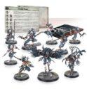 Games Workshop Warhammer Age Of Sigmar Warcry Corvus Cabal 1