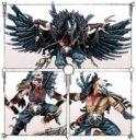 Games Workshop Warhammer Age Of Sigmar Warcry Corvus Cabal 2