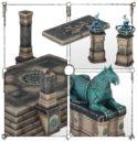 Games Workshop Warhammer Age Of Sigmar Warcry Ravaged Lands Shattered Stormvault 2