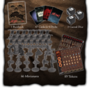 JG Evil Dead 2 The Board Game 11