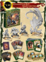 Legends Of Signum Dragon Hunters Kickstarter 5