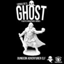 LucidEye Ghost DungeonAdventurerElf