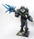 MG Kings Of War Frost Giant 5
