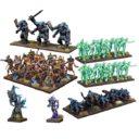 MG Mantic Games Kings Of War Third Edition Mega Bundle 4
