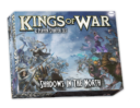 MG Mantic Kings Of War Third Edition Shadows In The North 1
