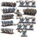 MG Northern Alliance Mega Army 1