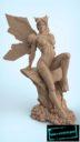 OM Ouroboros Miniatures Cyber Belles Kickstarter 9