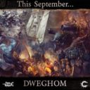 Para Bellum DWEGHOM September Release Preview