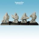Spellcrow Sasquatches10mm