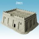 Spellcrow Ziggurat