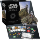 Star Wars Legion Dewback Rider Unit Expansion2