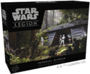 Star Wars Legion Imperial Bunker Expansion