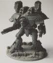 TW Titan Wars Resin Bases 2