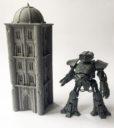 TW Titan Wars Resin Bases 7