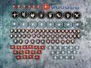 The Art Of War WARCRY Token Set 2