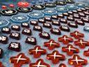 The Art Of War WARCRY Token Set 6