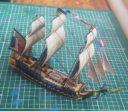 WG Black Seas Schiff Preview