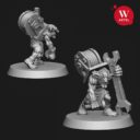 "Artel ""W"" Miniatures Neue Previews 03"