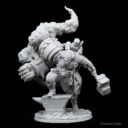 Creature Caster Orctober Preview