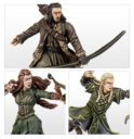 Forge World Defenders Of Lake Town™ – Bard™, Legolas™ And Tauriel™ 2