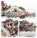 Forge World The Horus Heresy White Scars Legion Kyzagan Assault Speeder 2