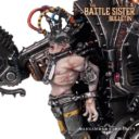 Games Workshop Battle Sister Bulletin – Part 17 Capital Punishment… On Legs! 5