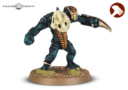 Games Workshop Coming Soon Grym Watchers, Abominable Intelligence, Sporty Saurus And An Action Figure 18