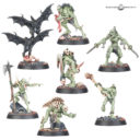 Games Workshop Coming Soon Grym Watchers, Abominable Intelligence, Sporty Saurus And An Action Figure 6