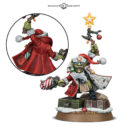 Games Workshop The Holidays Are Just Around The Corner…