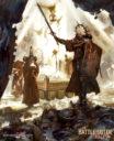 Games Workshop Warhammer 40.000 Battle Sister Bulletin – Part 15 Artwork 4