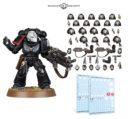 Games Workshop Warhammer 40.000 Coming Next Week Iron And Shadow 5