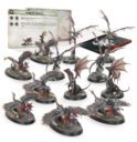 Games Workshop Warhammer Age Of Sigmar Chaotic Beasts